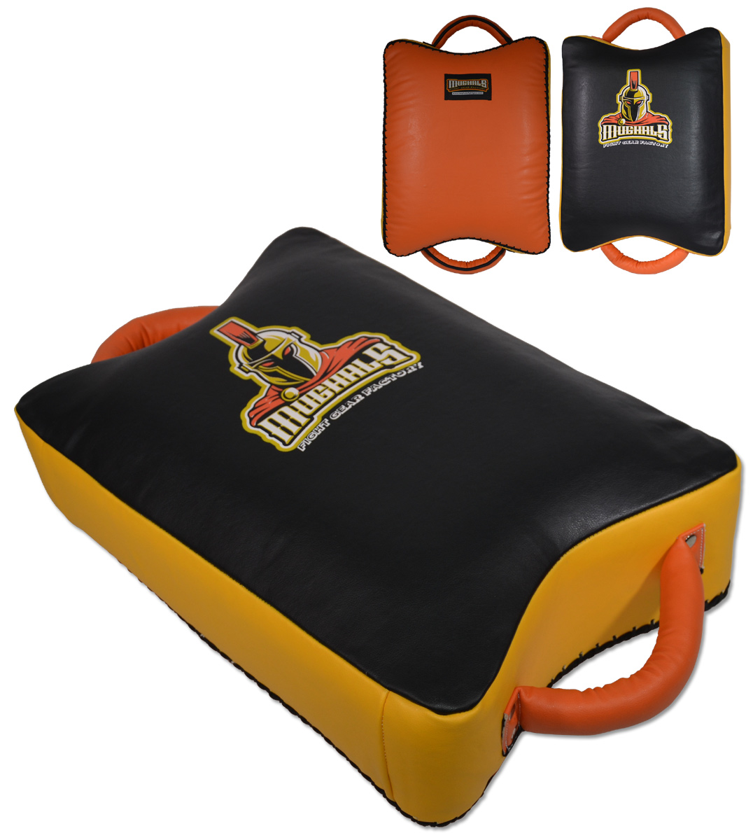 Muay Thai Low/Leg Kick Pad