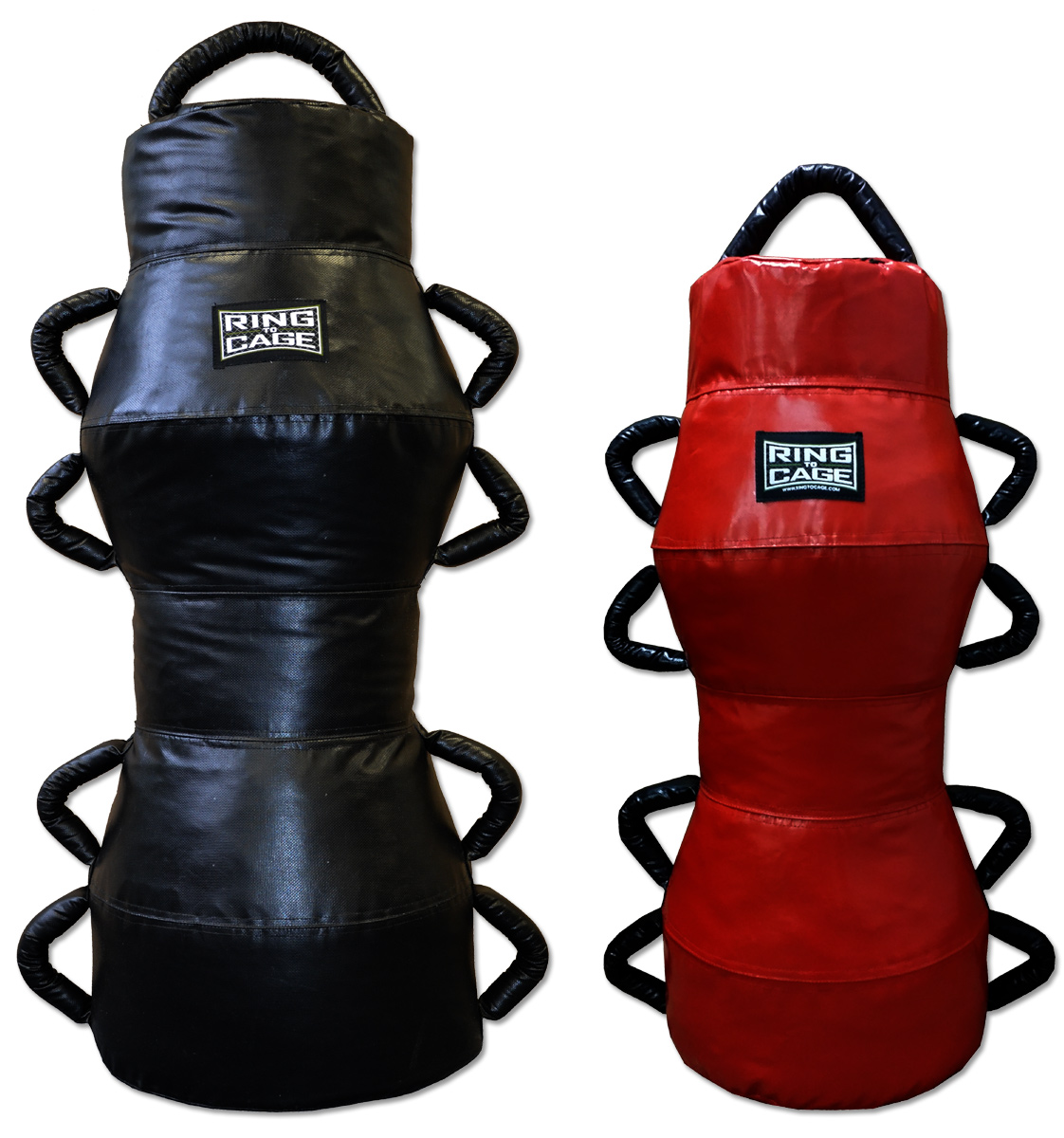 MMA Training and Fitness Dummy - 30 lbs & 60 lbs