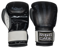 Gym Training Gloves - XRay