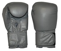 NO LOGO Super Bag Gloves - Regular 10oz size only 2.0 Version