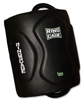 GelTech Muay Thai Low/Leg Kick Pad - Curved