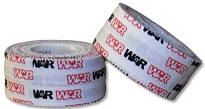 War Ez Rip Sports Tape - Half inch, One inch, One and half Inch