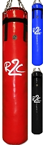 R2C Banana Thai Heavy Bag - Blue, Red, Black