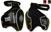 Deluxe Muay Thai Thigh Guards